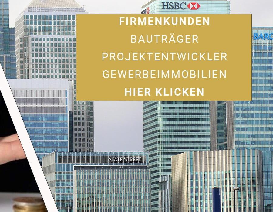 Projektentwicklung, Mezzanine Darlehen und Bauträgerfinanzierung für Unternehmen durch die EFC GmbH