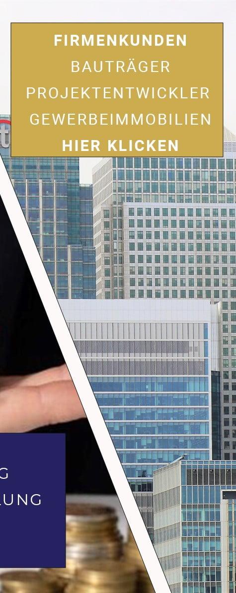 EDC GmbH hilft Unternehmen bei der Bauträgerfinanzierung und Projektentwicklung bei Immobilien