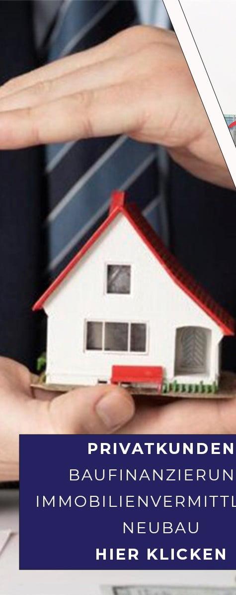 Bei der klassischen Bauträgerfinanzierung auch ohne Bank ist die EFC GmbH Ihr Partner