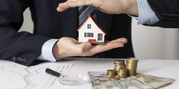 Klassische Bauträgerfinanzierung und ohne Bank bei Ellrich Financial Consulting GmbH