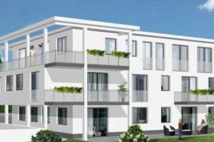 EFC GmbH Bauträgerfinanzierung für Unternehmen