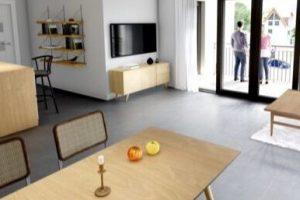 Ankauf und Projektentwicklung von Immobilien mit der EFC GmbH